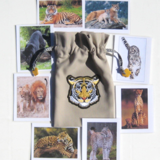 TigerBagWcards